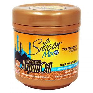 Silicon Mix Silicon Mix Argan Oil  - Hair Treatment 450g