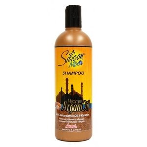 Silicon Mix Silicon Mix Argan Oil - Shampoo 473ml
