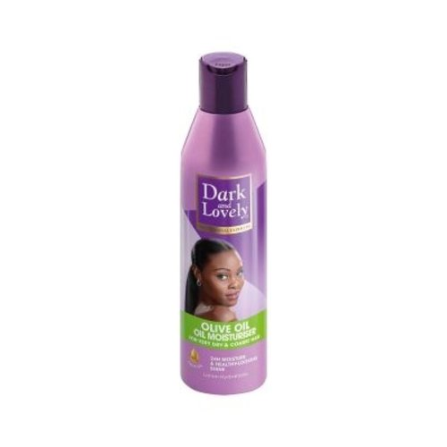 Dark & Lovely Dark & Lovely Olive Oil - Oil Moisturizer 250 ml