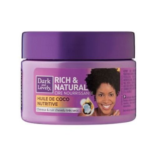 Dark & Lovely Dark & Lovely Rich & Natural Hairfood - Nutritive Coconut Oil 150ml