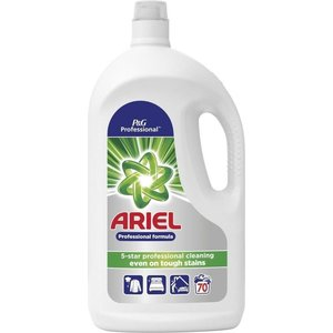 Ariel - Wasmiddel Vloeibaar Regular  3,85L