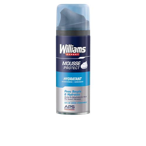 Williams Williams - Hydratation  Shave Foam 200ml