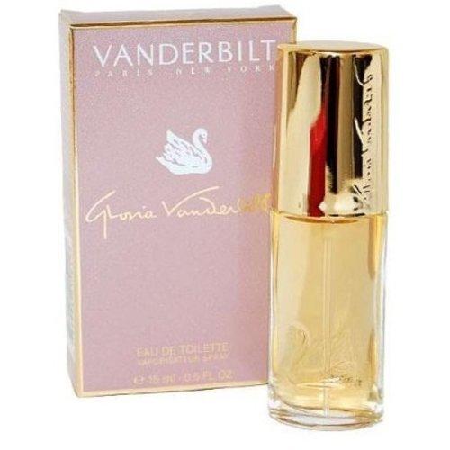 Vanderbilt Vanderbilt Gloria Vanderbilt - Eau De Toilette 15ml
