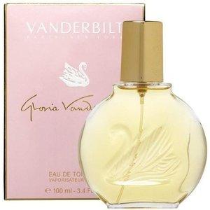 Vanderbilt Vanderbilt Gloria Vanderbilt - Eau De Toilette 100ml