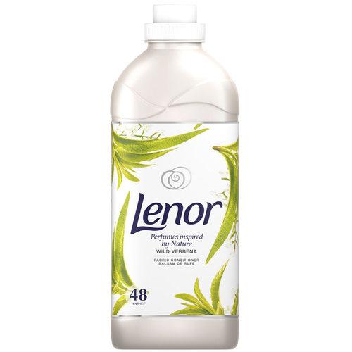 Lenor Lenor Wilde Verbana - Wasverzachter 1,44 Liter