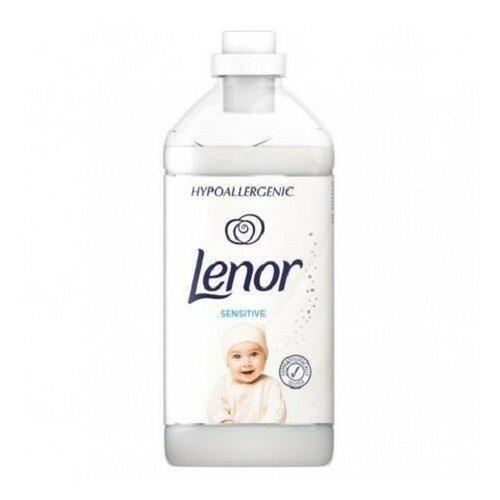 Lenor Sensitive Gentle Touch - Wasverzachter 1,36 Liter