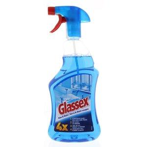 Glassex Glassex - Glas & Multi Spray 750ml