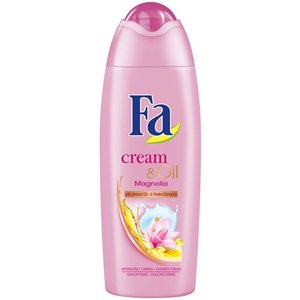 Fa Fa Cream & Oil Magnolia - Douchegel 250ml