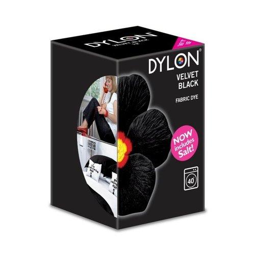 Dylon Dylon Velvet Black - Textielverf 350 Gram