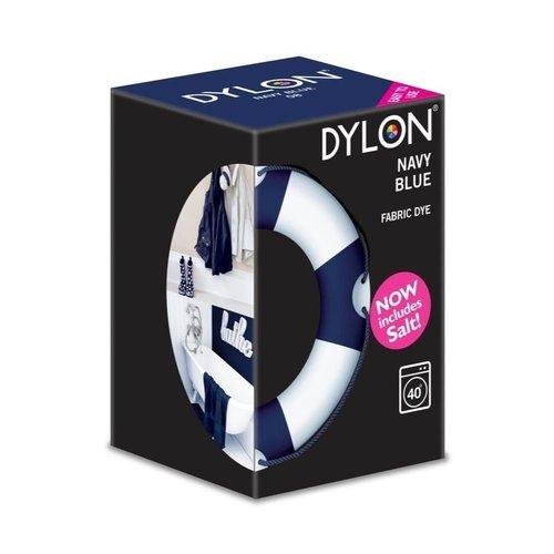 Dylon Dylon Navy Blue - Textielverf 350 Gram