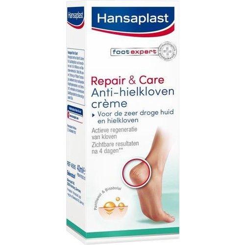 Hansaplast Hansaplast - Anti-Hielkolven Creme 40ml