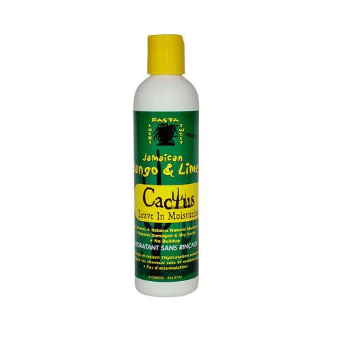 Jamaican Mango & Lime Jamaican Mango & Lime - Leave in Moisturizer 236.57 ml
