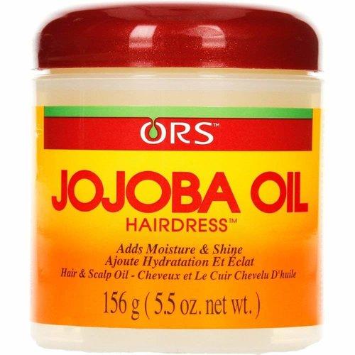 Ors ORS Jojoba Oil Hairdress- Haarolie 156 ml