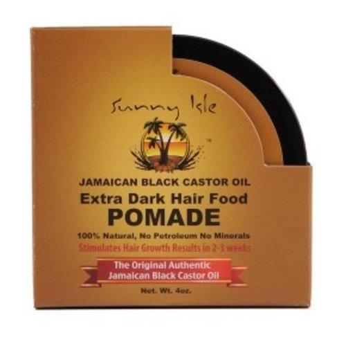 Sunny Isle Sunny Isle  Pomade Jamaican Black Castor Oil- Olie 113 ml