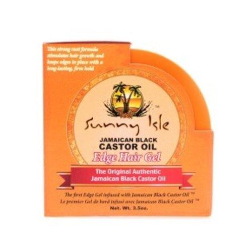 Sunny Isle Sunny Isle Jamaican Black Castor Oil - Gel 103 ml