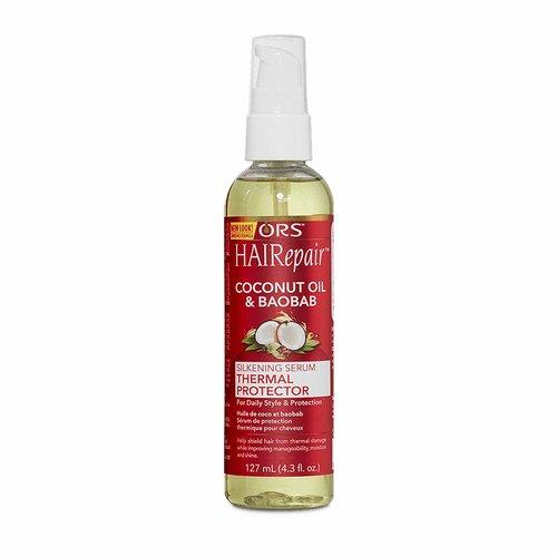 Ors ORS Hairepair  Coconut Oil & Baobab  -  Serum 127 ml