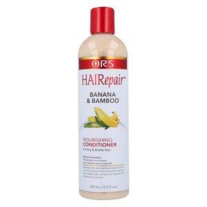 Ors ORS Hairepair  Banana & Bamboo - Conditioner 370 ml