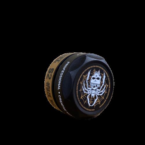 Mr.Rebel Mr.Rebel Styling Wax Spider S2 - Haarwax 150ml
