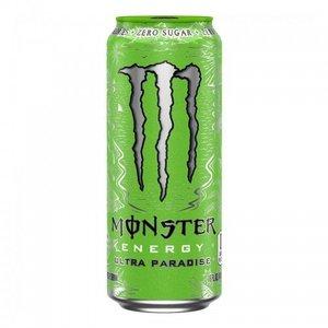 Monster Monster - Energy Ultra Paradise Energiedrank 500ml