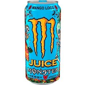 Monster Monster - Energy Juiced Energiedrank 500ml