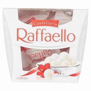 Raffaello Raffaello - Chocolade 200 Gram