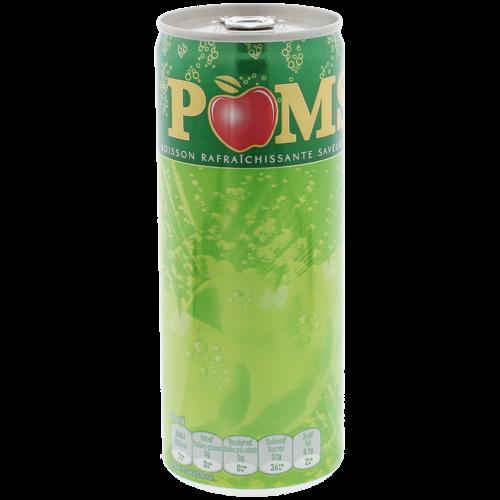 Poms Poms - Frisdrank 250ml