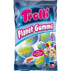 Trolli Trolli - Planet Gummi  75g