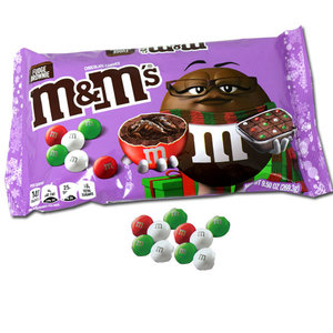 M&M's M&M's - Fudge Brownie Chocolate 40 Gram