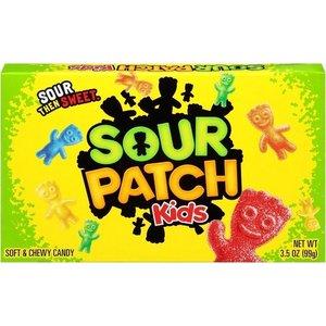 Sour Patch Sour Patch - Kids  99g