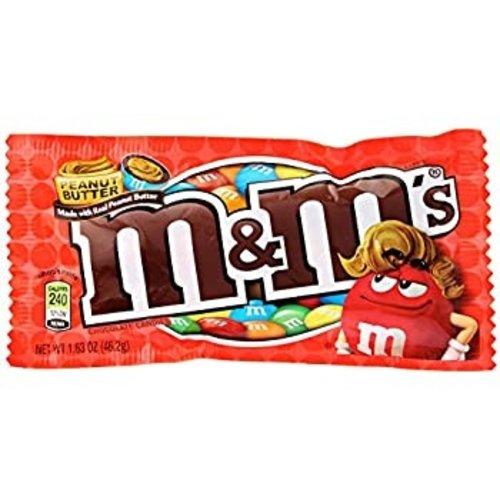 M&M's M&M's - Peanut Butter 46,2 Gram