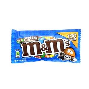 M&M's M&M's - Pretzel 32,3 Gram