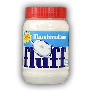 Fluff Fluff - Spread Marshmallow 213 Gram