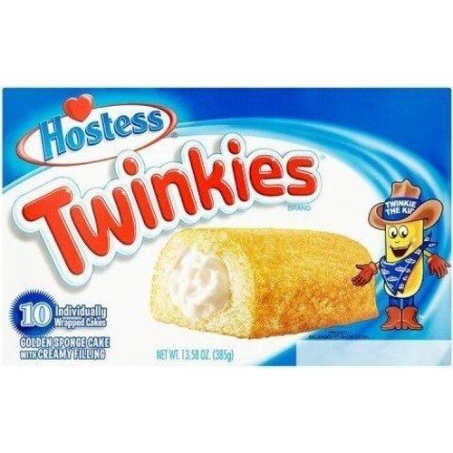 Hostess Hostess - Twinkies 385g