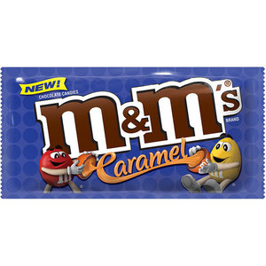 M&M's M&M's - Caramel 40 Gram