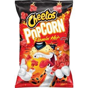 Cheetos Cheetos - Flamin' Hot Popcorn 184g