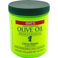 Ors Olive - Creme Relaxer 531g