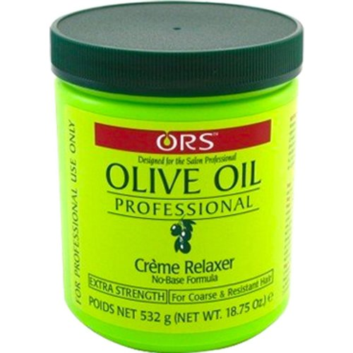 Ors Ors Olive - Creme Relaxer 531g