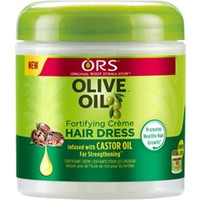 Ors Olive Oil Fortifying Creme - Hair Dress 227g