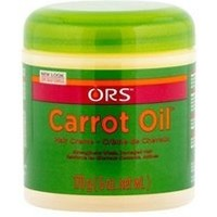 Ors Carrot Oil - Hair Creme 170g
