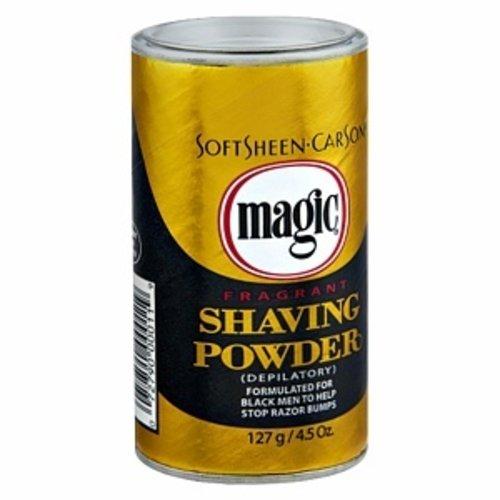 Softsheen carson Softsheen Carson Fragrant - Shaving Powder 127g