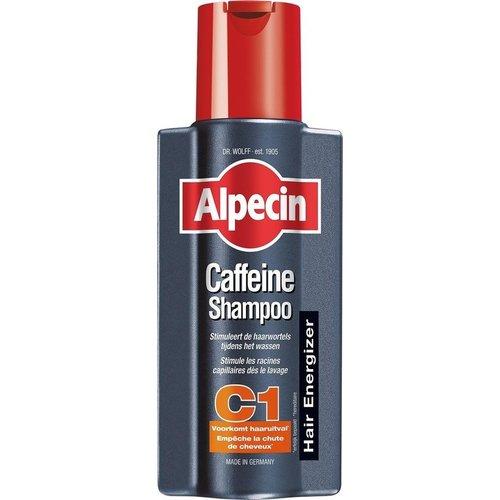 Alpecin Alpecin - Caffeine Shampoo 250ml