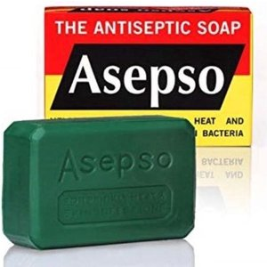 Asepso Asepso  Soap - Zeep 80g