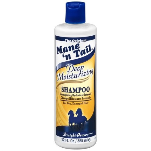 Mane' n Tail Mane' n Tail Deep Moisturizing - Shampoo 355ml