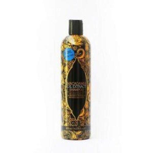 Xpel Xpel Macadamia Oil Extract - Shampoo 400ml