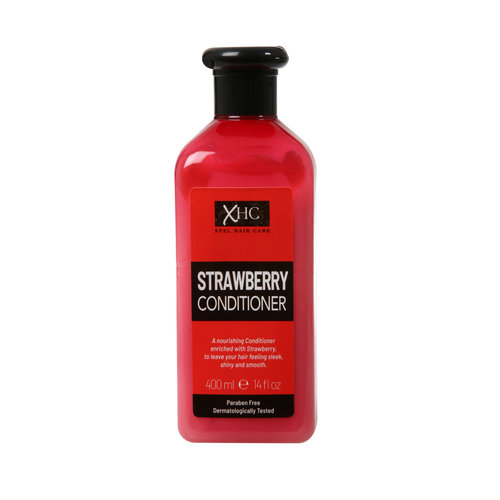 Xhc Xhc Strawberry - Conditioner 400ml