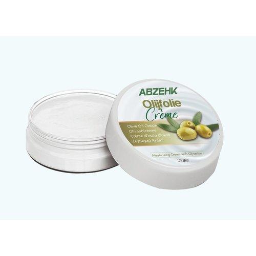 Abzehk Abzehk Olijfolie - Creme 125ml