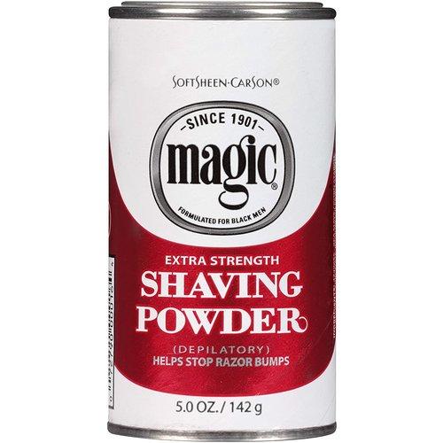 SoftSheen Carson Softsheen Carson Extra Strength - Shaving Powder 142g