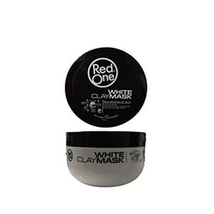 Red one Red One White - Clay Mask 300ml