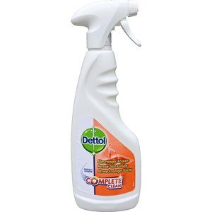 Dettol Dettol Anti-Bacterial Complete Clean - Kitchen Cleaner 440ml