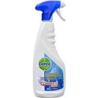 Dettol Anti-Bacterial Complete Clean - Bathroom Cleaner 440ml